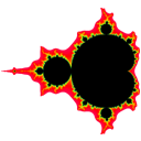 Gerry's Mandelbrot Set